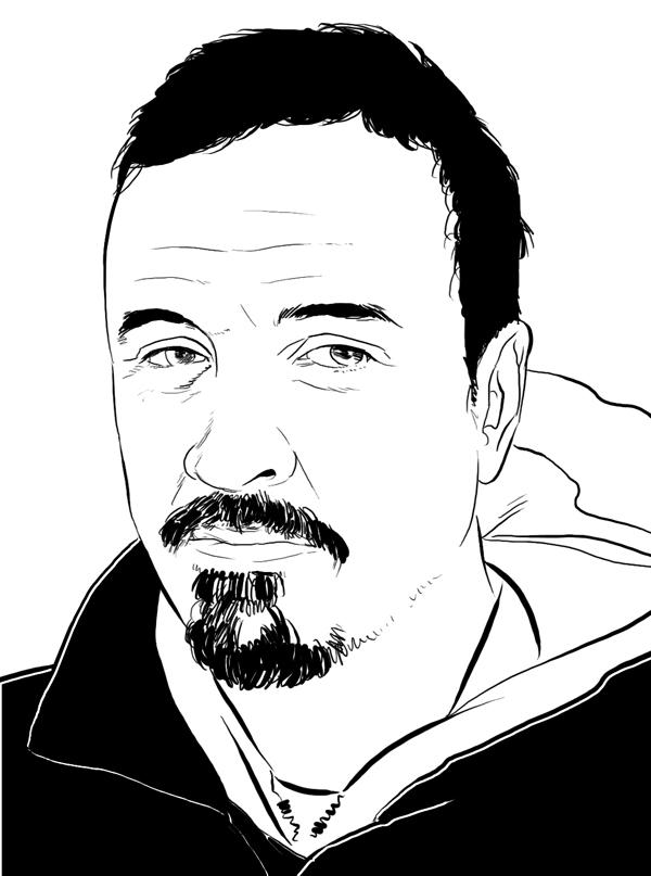 Leandro Delgado