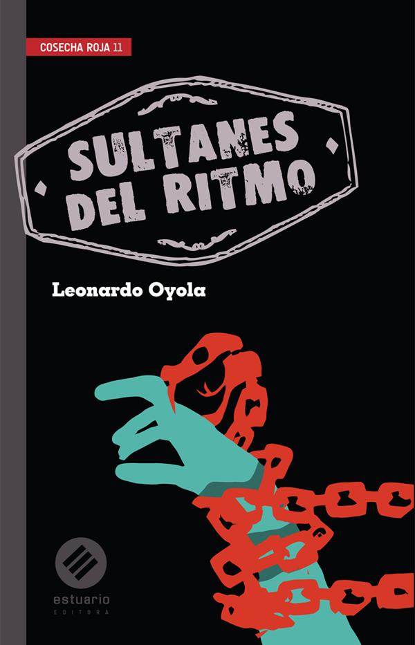 SULTANES DEL RITMO TapaC