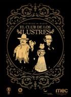 club ilustres tapa