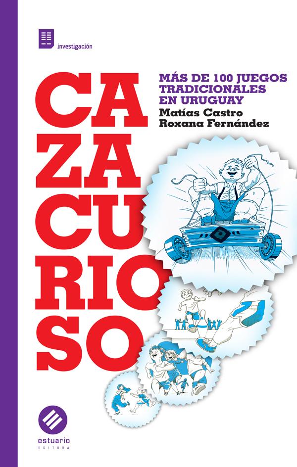 CAZACURIOSO 15