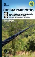 (DES)APARECIDO Tapa 2012 reedición