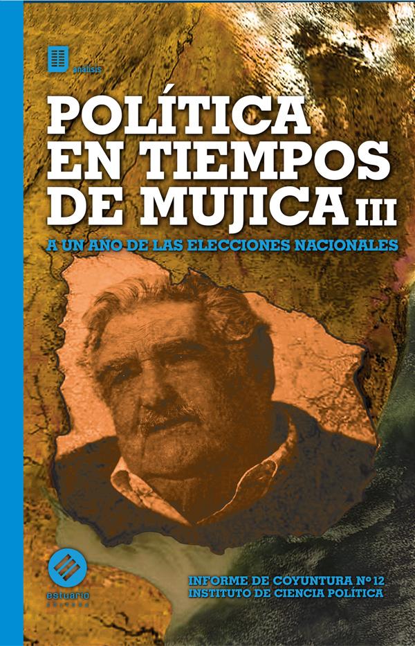 Política en tiempos de Mujica-informe-2013