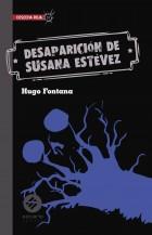 DESAPARICION DE SUSANA ESTEVEZ Tapa 3
