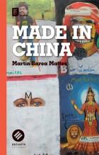 MADE IN CHINA tapa A IMPRENTA