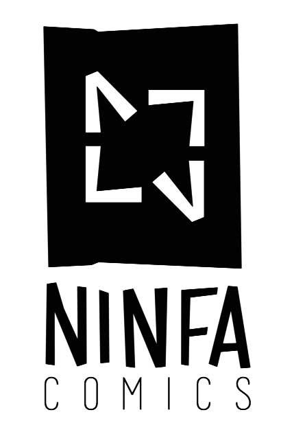 Logo-Ninfa-Comics